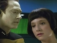"""Star Trek: The Next Generation"" The Offspring"