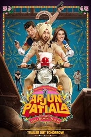 Arjun Patiala (2019) Hindi HDRip Full Movie Watch Online Free Download