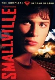 Smallville - Season 2 Episode 1 : Vortex