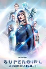 Supergirl stagione 5 Episode 15