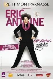 Eric Antoine - Mystéric 2012