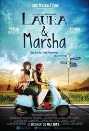 Laura & Marsha (2013)