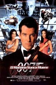 007 El mañana nunca muere (1997) | Tomorrow Never Dies