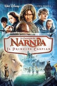 Le cronache di Narnia - Il principe Caspian 2008