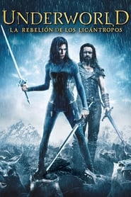 Underworld: La rebelión de los licántropos (2009) | Underworld: Rise of the Lycans