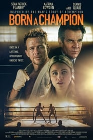 Born a Champion (2021) Watch Online Free