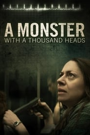 Poster for A Monster with a Thousand Heads