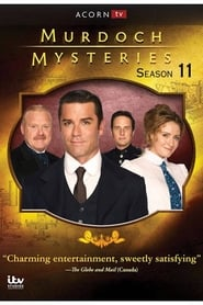Watch Murdoch Mysteries Season 12 Fmovies