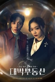 Serie streaming | voir 대박부동산 en streaming | HD-serie