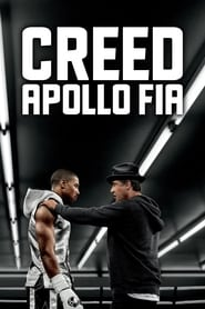 Creed - Apollo fia