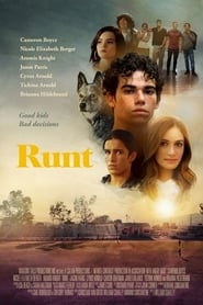 Runt - Good kids. Bad decisions. - Azwaad Movie Database