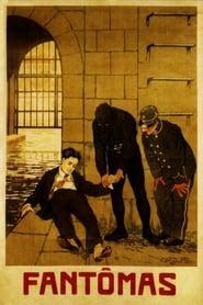 Fantômas I: À l'ombre de la guillotine