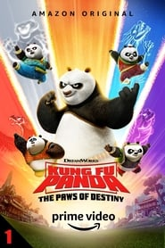 Kung Fu Panda: The Paws of Destiny: Season 1