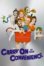 Carry On at Your Convenience (1971)