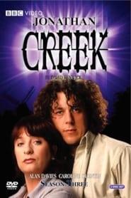 Poster Jonathan Creek 2014