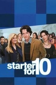 Poster Starter for 10 2006
