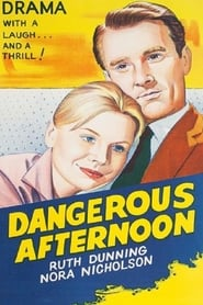 Dangerous Afternoon 1961