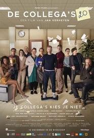 De Collega's 2.0 (2018)