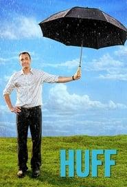 مشاهدة مسلسل Huff مترجم أون لاين بجودة عالية