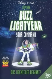 Captain Buzz Lightyear – Star Command (2000)
