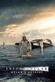 Interstellar: Nolan's Odyssey en cartelera