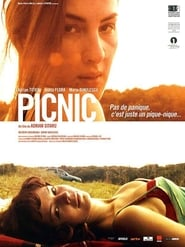 Hooked / Pescuit sportiv / Picnic (2008)