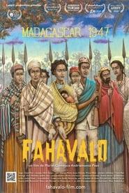Fahavalo, Madagascar 1947 (2019) Online Cały Film Zalukaj Cda