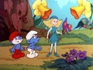 Stop And Smurf The Roses