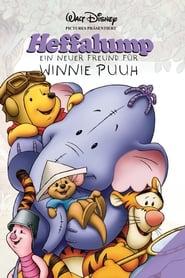 Heffalump – Ein neuer Freund für Winnie Puuh