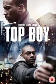 Top Boy - Season 2 Poster