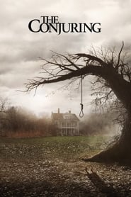 Poster The Conjuring 2013