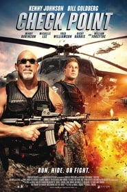 Watch Check Point on Showbox Online