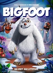 Bigfoot (2018)