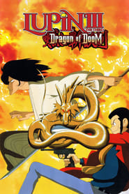 Lupin the Third: Dragon of Doom