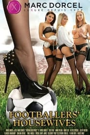Footballers' Housewives poster