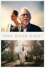 That Good Night (2017)