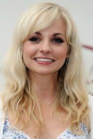 Georgia Moffett