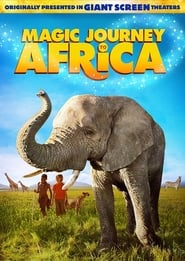 Poster Magic Journey to Africa 2010