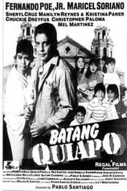 Batang Quiapo 1986