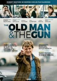 Ver The Old Man & the Gun Online HD Español y Latino (2018)