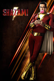 Shazam! Legendado