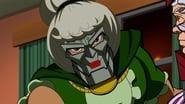 El Escuadrón de Superhéroes 1x24