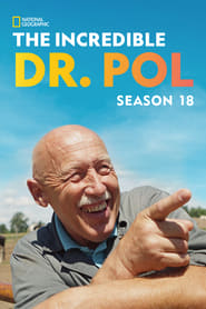 The Incredible Dr. Pol - Season 18 (2021) poster