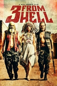 3 from Hell 2019 HD 1080p Español Latino