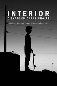 Interior – Skate in Carazinho/RS (2018)