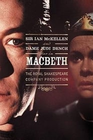 Poster A Performance of Macbeth 1979
