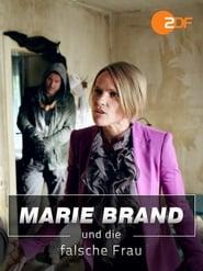 Marie Brand und die falsche Frau 2012