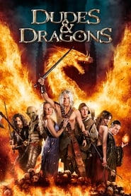 Dudes & Dragons (2015)