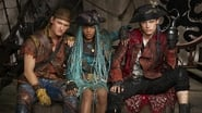 Captura de Descendants 2