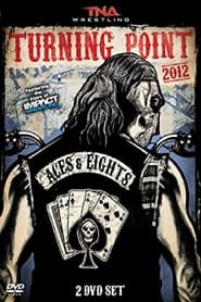 TNA Turning Point 2012